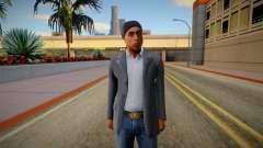 Member of the Madrazo Cartel V7 para GTA San Andreas