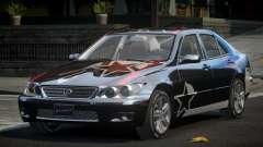 Lexus IS300 SP-R L3