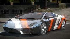 Lamborghini Gallardo Qz7 L1 para GTA 4