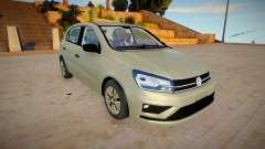 VW Gol Trend G8