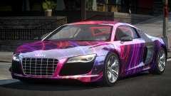 Audi R8 SP U-Style L4 para GTA 4