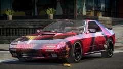 Mazda RX-7 90S Drift L8 para GTA 4