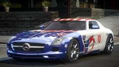 Mercedes-Benz SLS G-Style L9