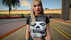 Helena v20 para GTA San Andreas