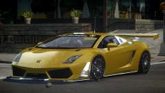 Lamborghini Gallardo SP-S