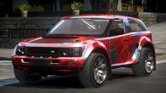 Land Rover Bowler U-Style L6 para GTA 4