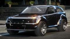 Land Rover Bowler U-Style para GTA 4