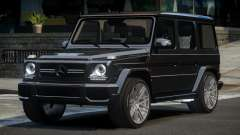 Mercedes-Benz B65 BS-B para GTA 4