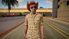 GTA Online Skin Ramdon N32 Outfit Country para GTA San Andreas