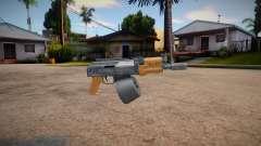 GTA V Shrewsbury Compact Rifle