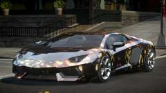Lamborghini Aventador BS-S L3 para GTA 4