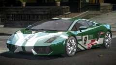 Lamborghini Gallardo Qz7 L8 para GTA 4