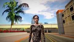 Claire N Lace para GTA San Andreas