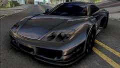 Noble M600 Street [IVF] para GTA San Andreas