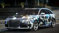 Audi RS4 BS R-Tuned L4 para GTA 4