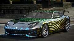 Ferrari F12 Qz7 L8 para GTA 4