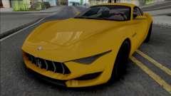 Maserati Alfieri (ImVehFt)