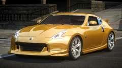Nissan 370Z SP Racing