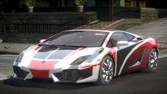 Lamborghini Gallardo Qz7 L3 para GTA 4