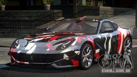 Ferrari F12 Qz7 L7 para GTA 4