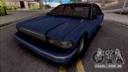 Beta Premier (Final) para GTA San Andreas