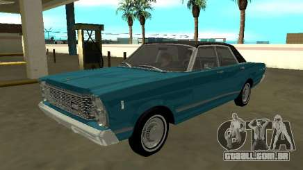 Ford Galaxie LTD Landau 1972 para GTA San Andreas