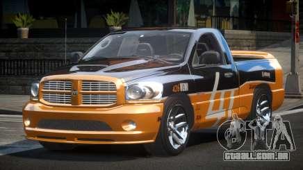 Dodge Ram U-Style L1 para GTA 4