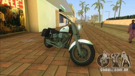 Bobber from GTA IV para GTA Vice City