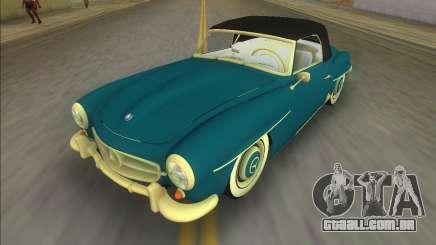 Mercedes-Benz 190 SL para GTA Vice City