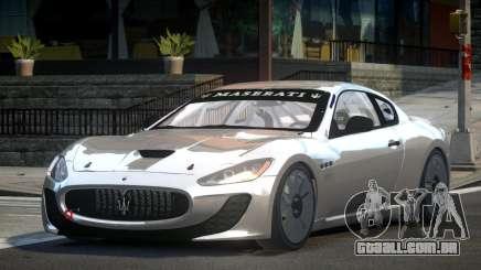 Maserati GranTurismo SP-R para GTA 4