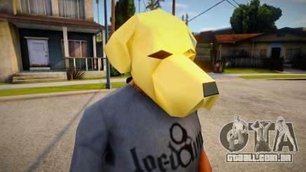 Dog (Diamond Casino Heist) para GTA San Andreas