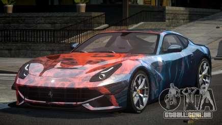 Ferrari F12 Qz7 L1 para GTA 4
