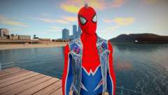 Spider-Punk para GTA San Andreas