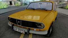 Dacia 1300 1987 para GTA San Andreas