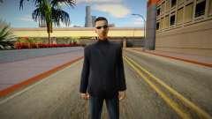 New WuZiMu para GTA San Andreas