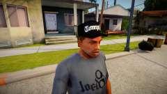 Cap Compton para GTA San Andreas