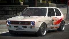 Volkswagen Golf SP-R L9 para GTA 4