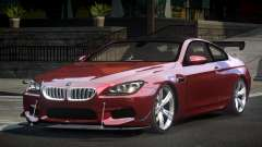 BMW M6 F13 PSI Tuning