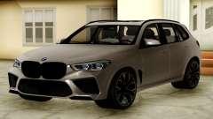 BMW X5M F95
