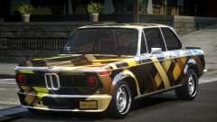 BMW 2002 PSI Drift S6 para GTA 4
