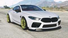 BMW M8 Competition cupê Mansaug (F92) 2019〡add-on v2.1 para GTA 5