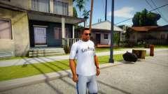 T-Shirt Los-Santos para GTA San Andreas