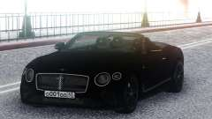 Bentley Continental GT Number 1 Edition 19