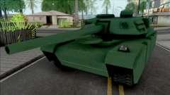 Green Rhino para GTA San Andreas