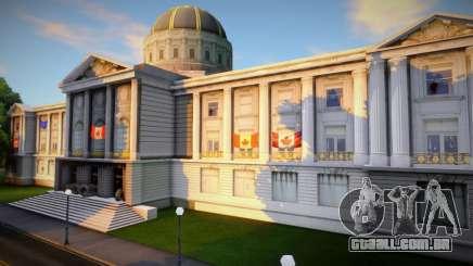 Toronto City Hall para GTA San Andreas
