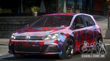 Volkswagen Golf US S1 para GTA 4