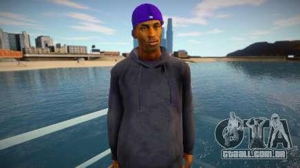 La Kobe para GTA San Andreas