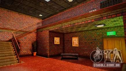 SA Jefferson Motel HD 1.0 para GTA San Andreas