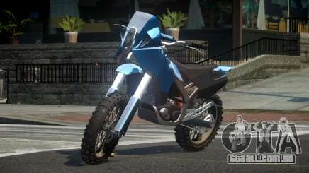 SanchezBF para GTA 4