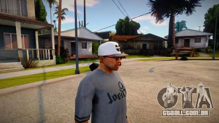 Cap Wu-Tang para GTA San Andreas